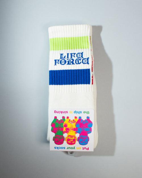 Life Force Socks 1