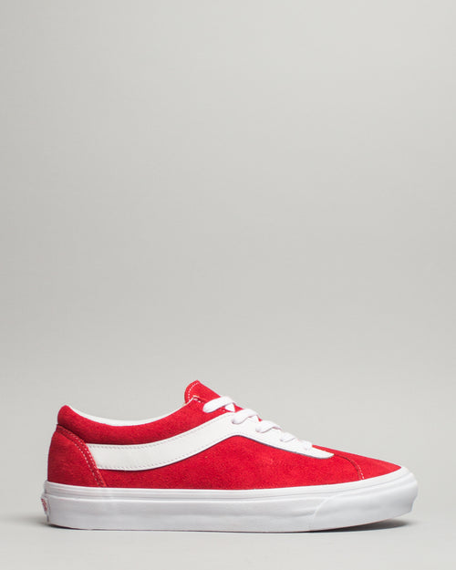 Bold NI Racing Red/True White 1