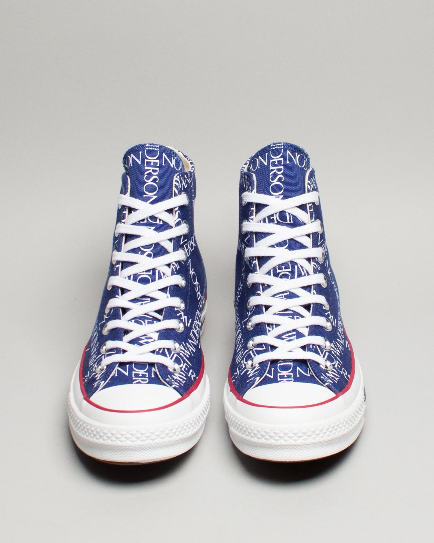JW Anderson Chuck 70 HI Sailboat Blue
