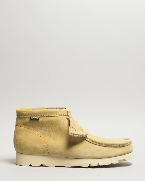 BEAMS Wallabee BT GTX Maple 1