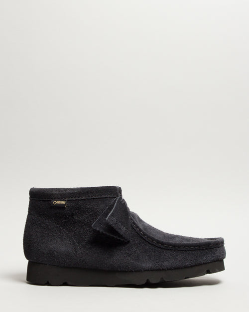 BEAMS Wallabee BT GTX Navy 1