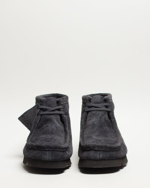 BEAMS Wallabee BT GTX Navy 2