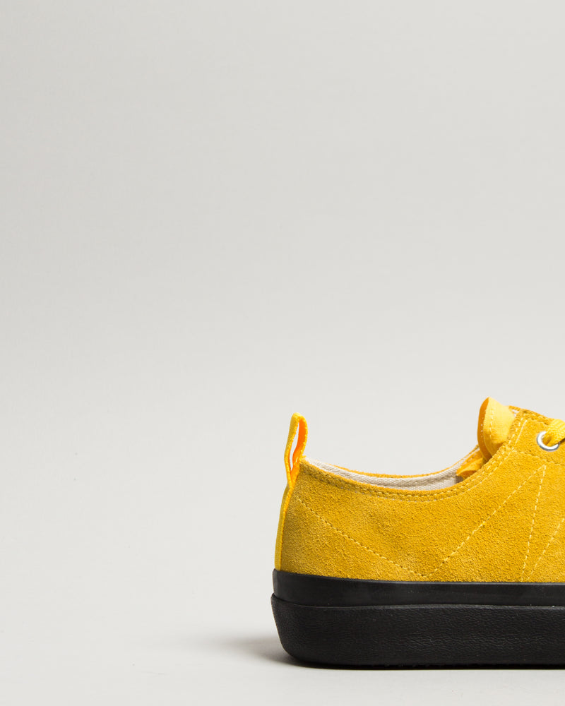 Ranger Lo Suede Autumn Yellow