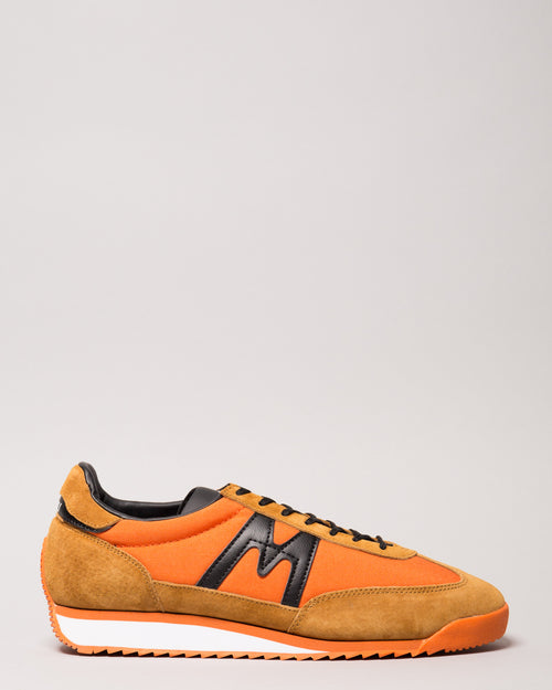 ChampionAir Jaffa Orange/White 2