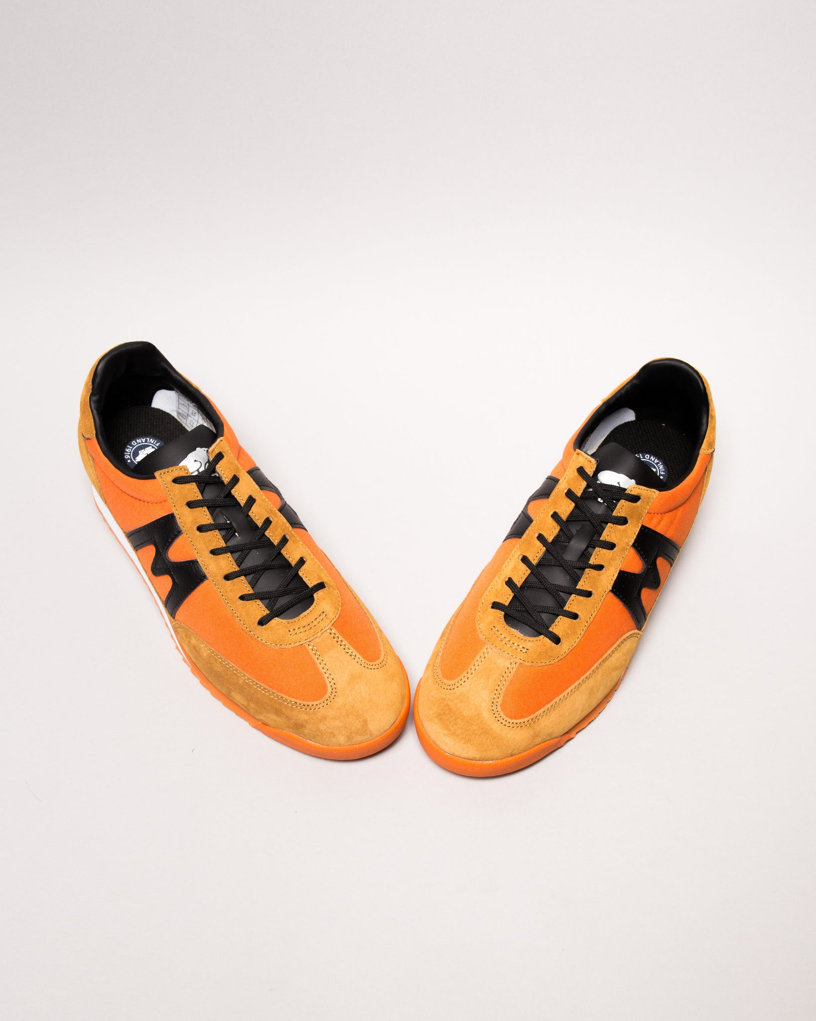 ChampionAir Jaffa Orange/White