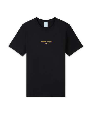 NOCTA NRG SS Tee Black/University Gold 1