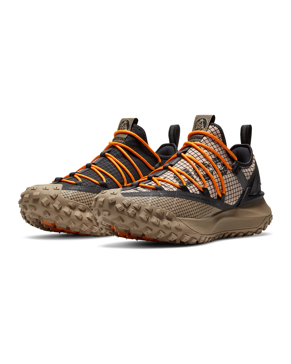 ACG Mountain Fly Low Fossil/Stone/Black