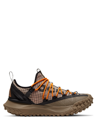 ACG Mountain Fly Low Fossil/Stone/Black 1