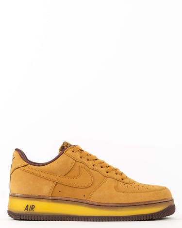 Air Force 1 Low Retro SP Wheat/Wheat/Dark Mocha 1