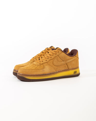 Air Force 1 Low Retro SP Wheat/Wheat/Dark Mocha 2