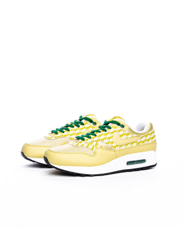 Air Max 1 Premium Lemonade/Lemonade/Pine Green 2
