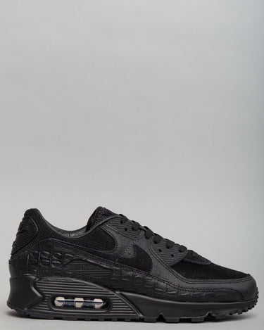 Air Max 90 Black/Black/Infrared 1