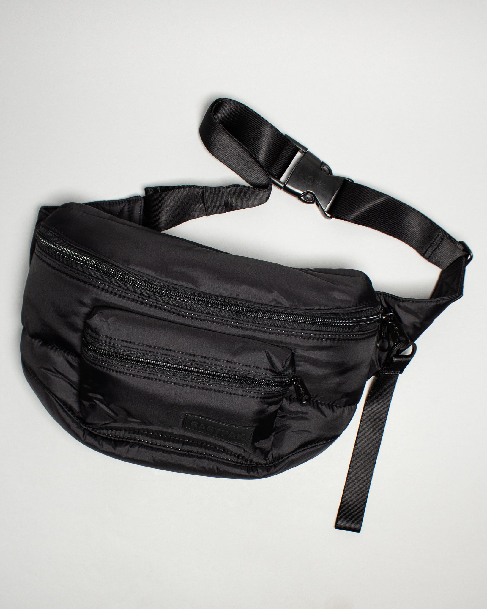 Doggy Bag XL Puffed Black