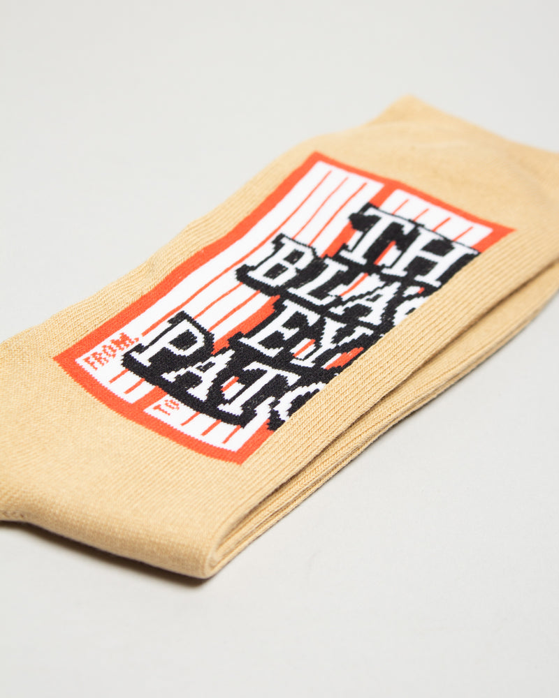 Label Socks