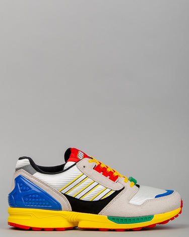 ZX 8000 Lego Yellow/Bliss/Cloud White 1