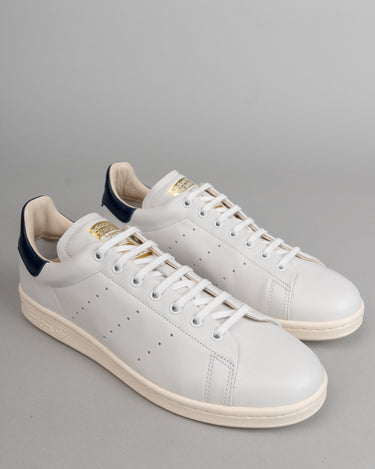 Stan Smith Recon White/White/Collegiate Navy 2