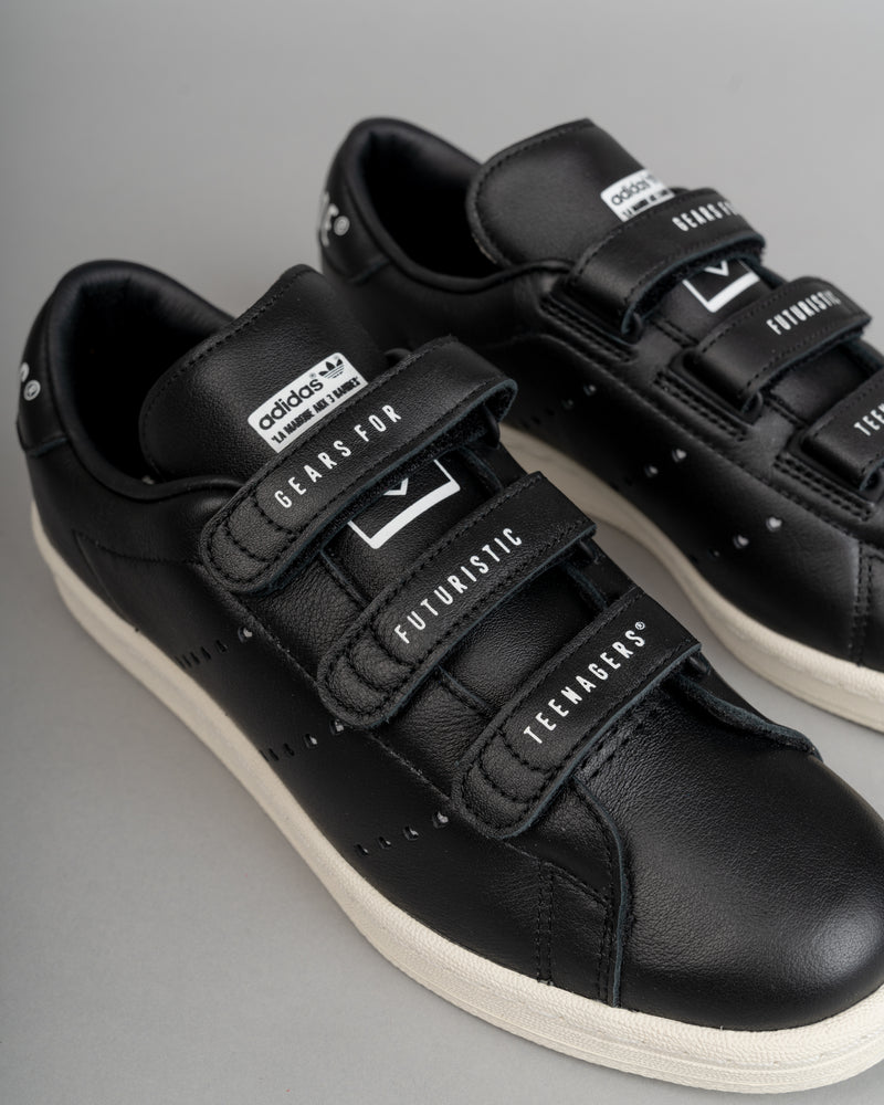 Human Made UNOFCL Core Black/Core Black/White