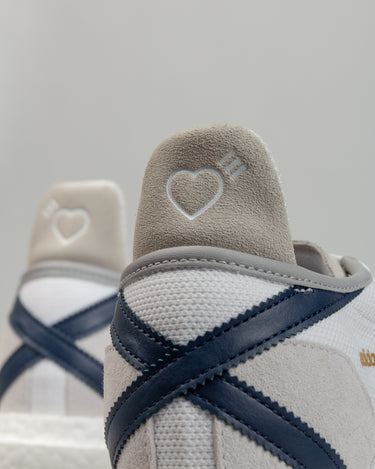 Human Made Tokio Solar White/Navy 2