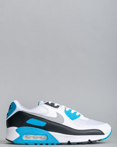 Air Max III White/Black/Grey Fog 1