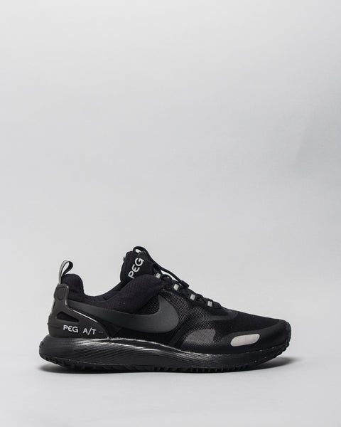 Air Pegasus A/T Black/Black Nike Mens Sneakers Seattle