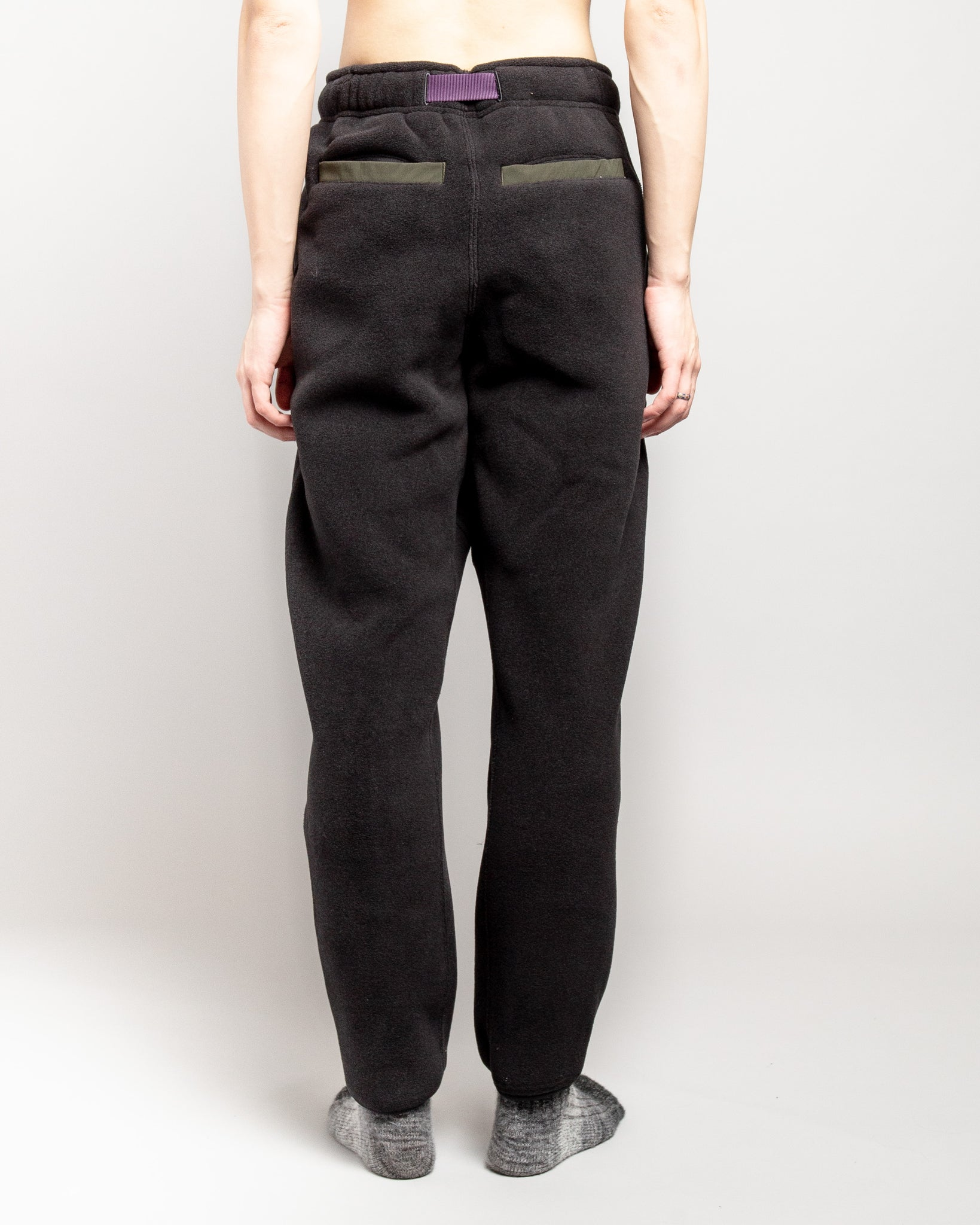 ACG Sherpa Fleece Pants Black/Black