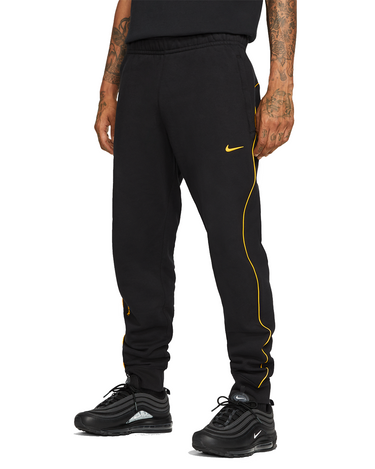 NOCTA NRG AU Fleece Pant ESS Black 1
