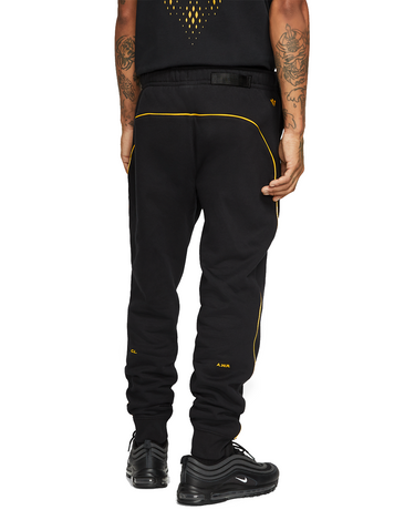 NOCTA NRG AU Fleece Pant ESS Black 2