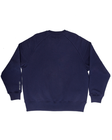 Kim Jones Crewneck Black Iris 2