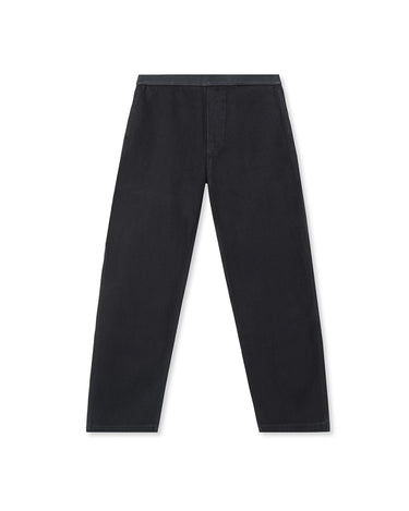 Washed Hard/Software Wear Carpenter Washed Black 1
