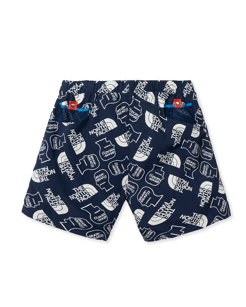 The North Face Baggy Climber Short TNF Navy/Vintage White