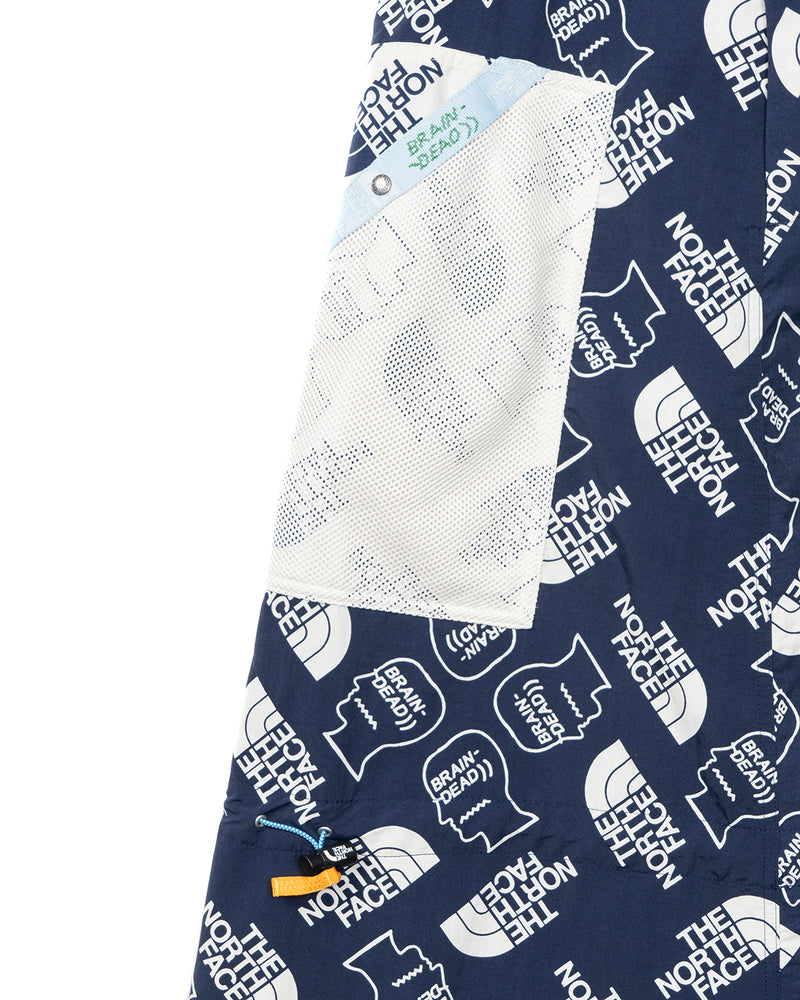 The North Face Skirt TNF Navy/Vintage White