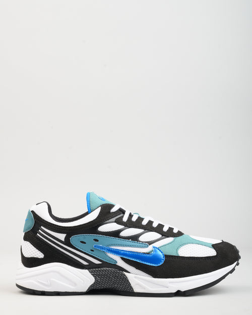 Air Ghost Racer Black/Photo Blue/Mineral Teal 1