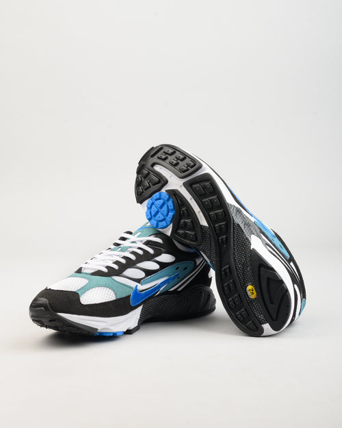Air Ghost Racer Black/Photo Blue/Mineral Teal 2
