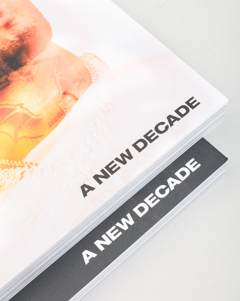Issue 21: A New Decade