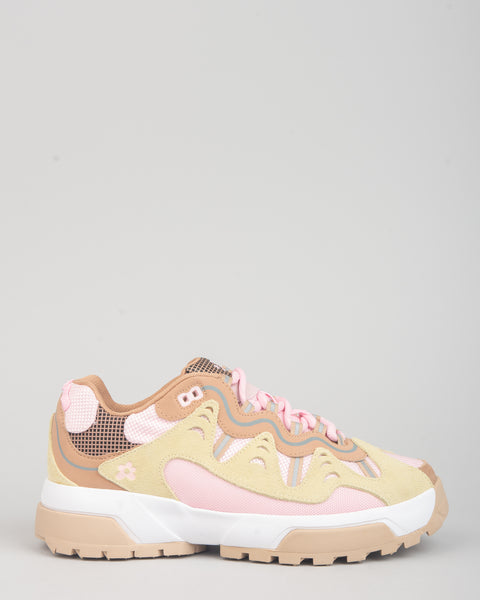 GOLF le FLEUR* Gianno Parfai Pink/French Vanilla