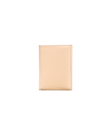 SA0641 Classic Wallet Off-White 1
