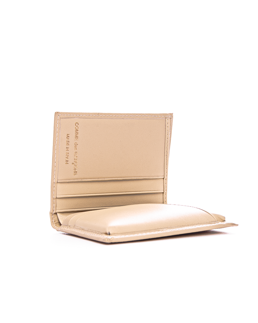 SA0641 Classic Wallet Off-White