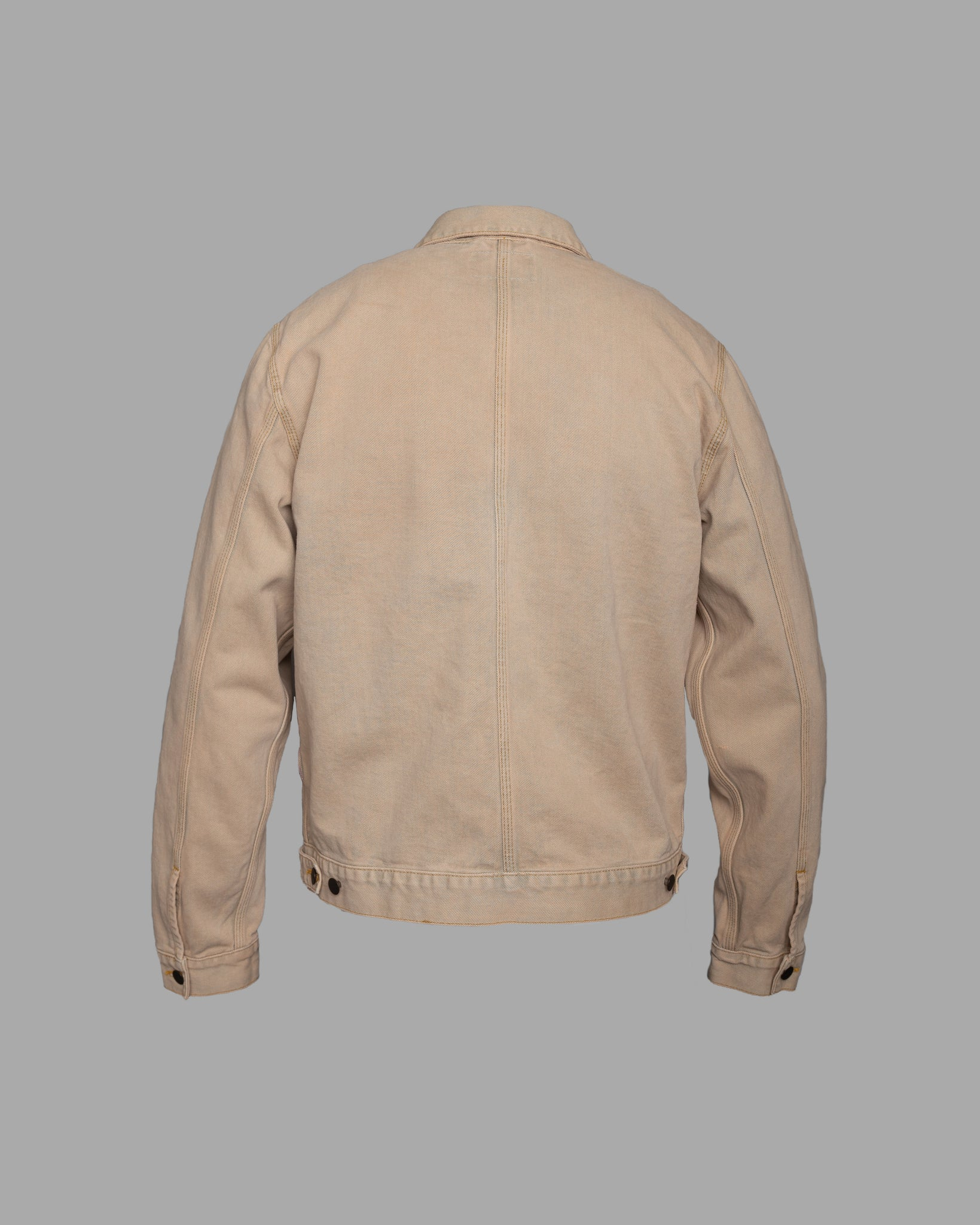 Stetson Jacket Sand Bleached