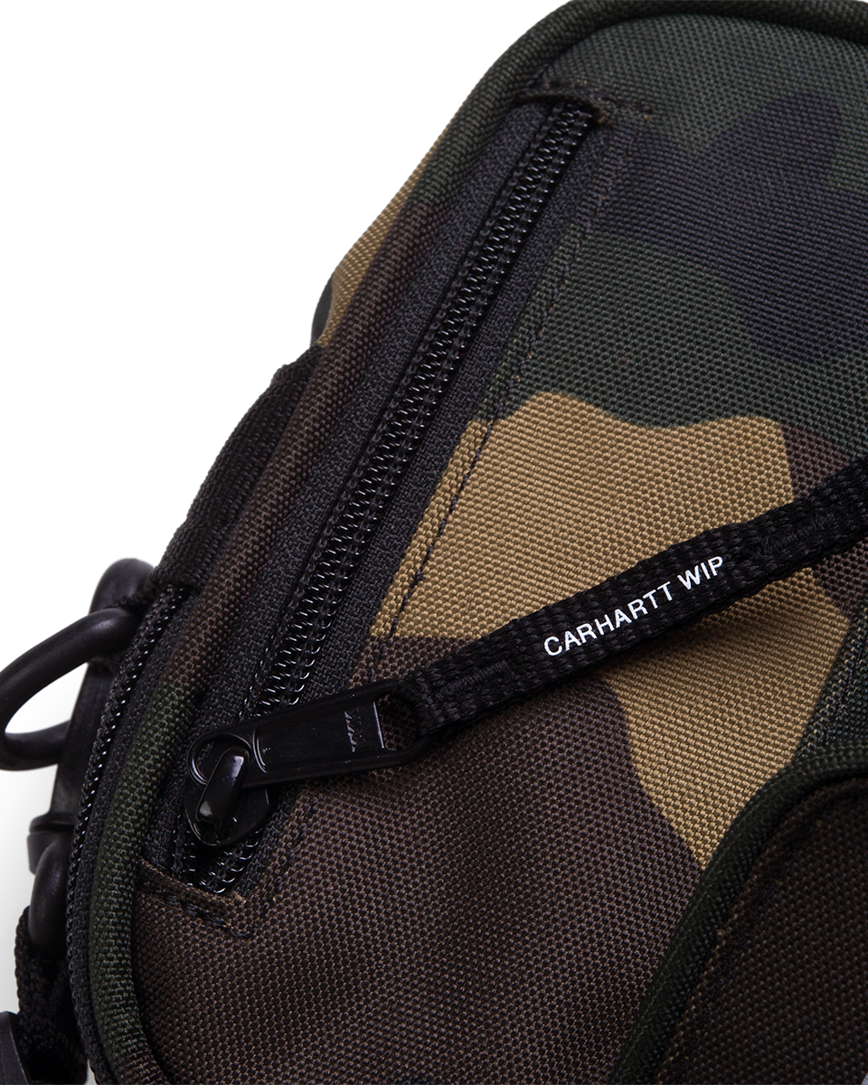 Essentials Bag, Small Camo Laurel