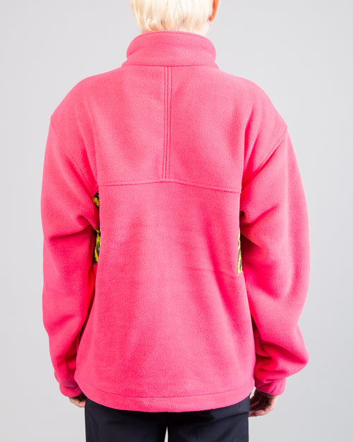 ACG Microfleece Jacket Rush Pink 2
