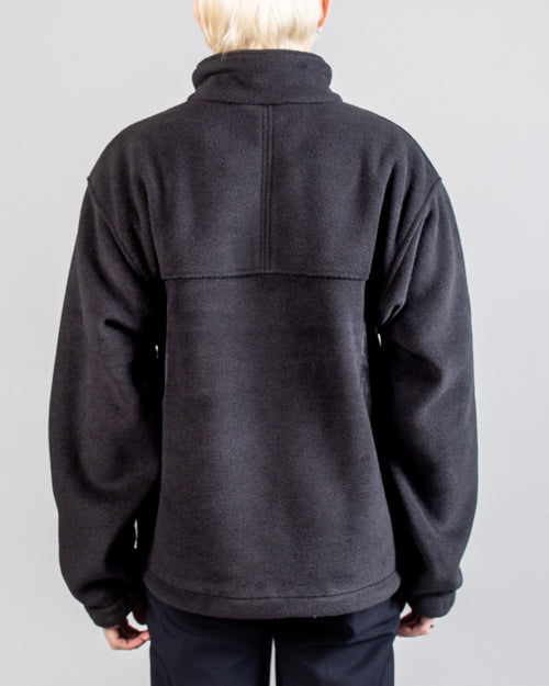 ACG Microfleece Jacket Black/Anthracite 2