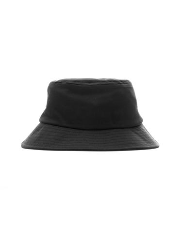 Biometrics Bucket Hat Black 2