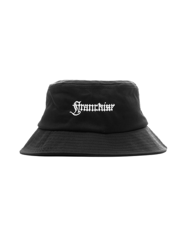 Biometrics Bucket Hat Black 1