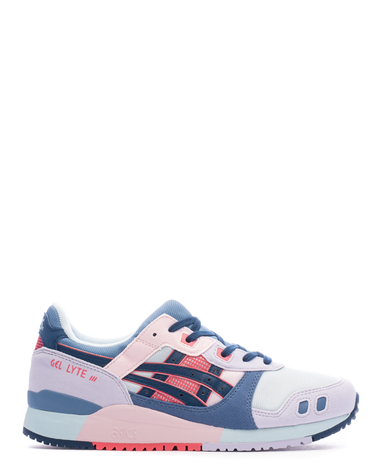 GEL-LYTE III OG Aqua Angel/Mako Blue 1