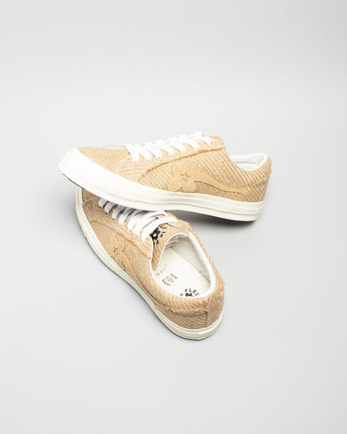 GOLF le FLEUR* One Star OX Curry 2