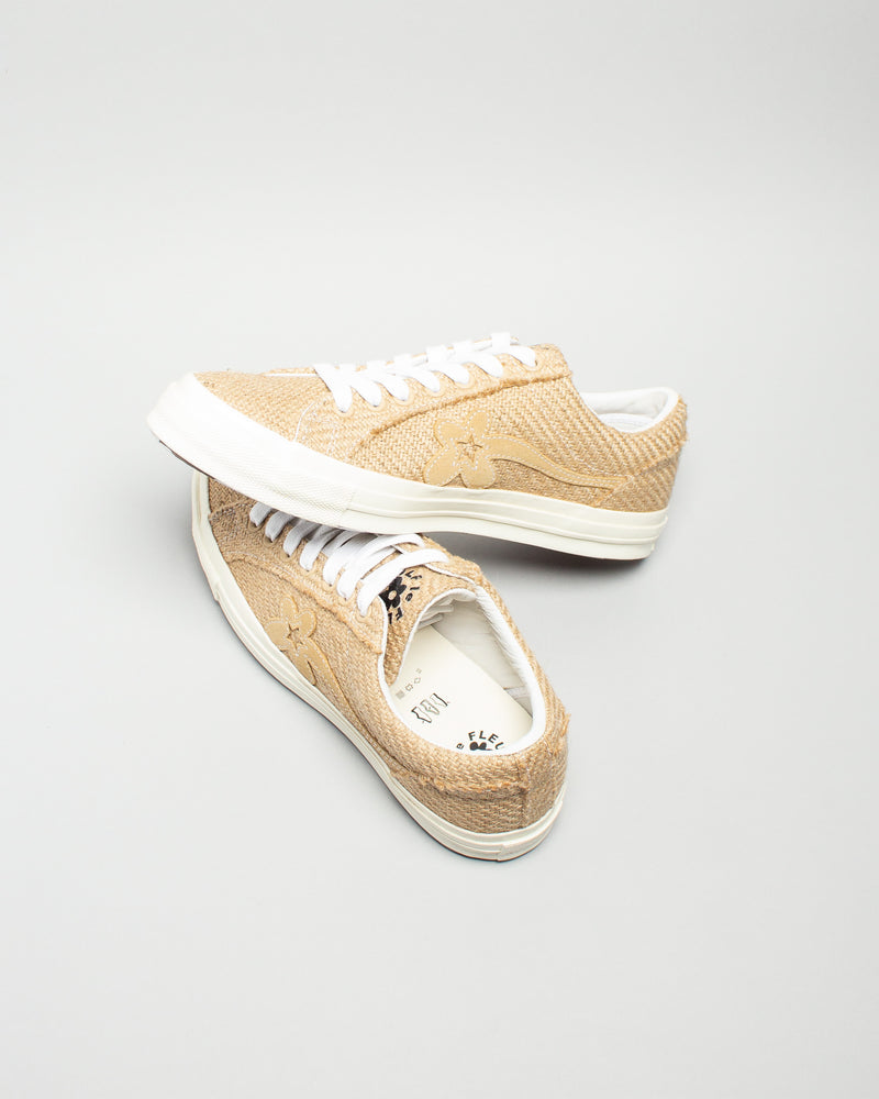 GOLF le FLEUR* One Star OX Curry