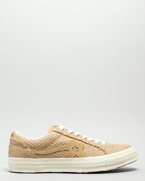 GOLF le FLEUR* One Star OX Curry 1