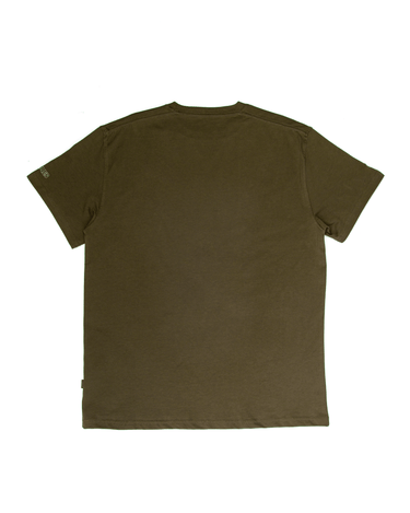Kim Jones T-Shirt Burnt Olive 2