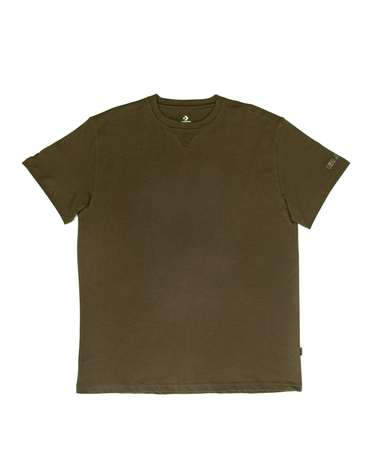 Kim Jones T-Shirt Burnt Olive 1