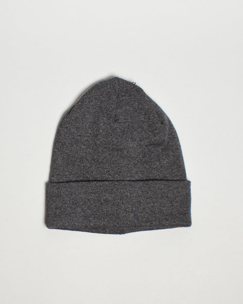 Cotton & Wool Beanie 2